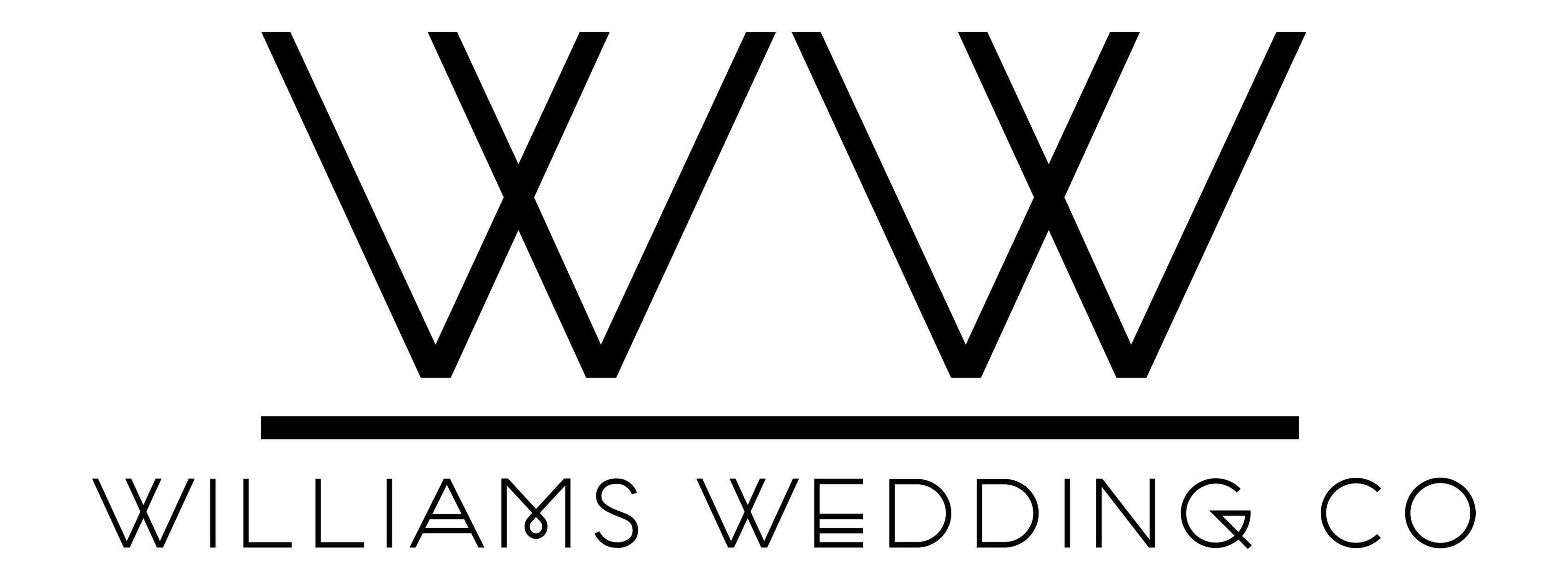 Williams Wedding Co – Montgomery County, PA, Full Service Wedding Film, Photographer, DJ, Live Music